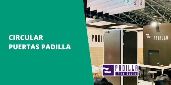 Puertas Padilla