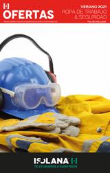 Ofertas ropa seguridad y trabajo